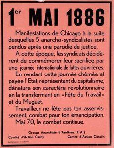 Vendredi 1er Mai : journée Internationale de Lutte  Manifestation unitaire CGT-FO-FSU-Solidaire  Evreux 10h00 Pré du Bel Ebat  Manifestez avec le NPA pour un 1er mai           internationaliste et anticapitaliste
