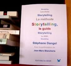 Storytelling, le guide version 2016
