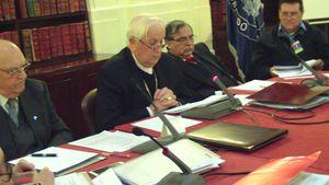 Se constituyó la Mesa negociadora del gobierno con los ex presos políticos