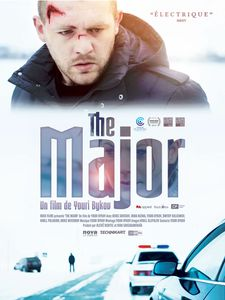 Sortie DVD : The Major de Yuriy Bykov