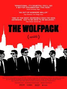 Documentaire : The Wolfpack, l'histoire d'une famille qui vivait enfermée