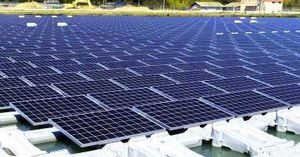 Le Mali accueillera l'une des plus grandes centrales solaires d'Afrique de l'Ouest