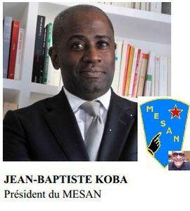 Un petit mot à mon ami d'enfance et ministre en charge des investissements en Centrafrique