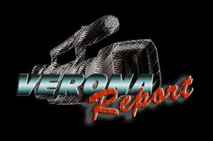 VERONA REPORT -  AREA TV