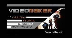 corso di VIDEO MAKER