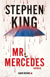 Mr Mercedes, Stephen King.