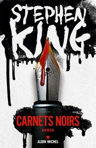 Carnets noirs, Stephen King.