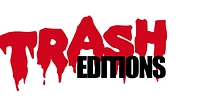 Artikel Unbekannt - TRASH éditions - interview exclusive.