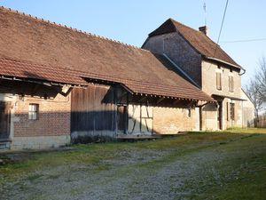 Le moulin des Bois à Bruailles (71500) DMF 71-061