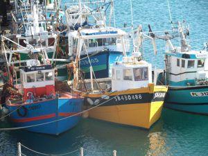 S'offrir un week-end en Bretagne...