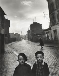 Louis STETTNER, exposition de photographies  au Centre Pompidou