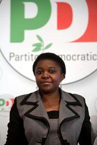 Immigration : le Parlement européen UMPS choisit l'immigrationniste Cécile Kyenge