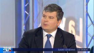 Tribune libre du citoyen-patriote Gabriel de Peyrecave, Président du groupe Front National à la mairie de Saint-Etienne : Girouette Artigues*, le vent l'emportera ?