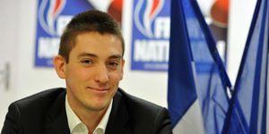 Communiqué de Franck DESCOURS, élu FN à Saint-Chamond