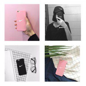 Pink in dem Frühling--CUSTOMIZED DESIGN SCHUTZHÜLLE FÜR IPHONE 5/6/6PLUS, NIKE ANTI SCRATCH DÜNN PROTECTOR PLASTIC HÜLLE CASE PROTECTOR