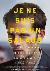 Nicolas Duvauchelle impressionnant dans &quot&#x3B;Je ne suis pas un salaud&quot&#x3B;