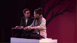 Mettez-vous sur votre &quot&#x3B;31&quot&#x3B; au festival d'Avignon