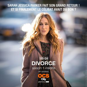 Sarah Jessica Parker Divorce !