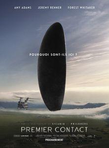 Premier Contact, un film d'exception