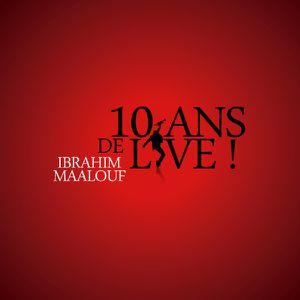 10 ans de live ça se fête ! Ne manquez pas la prochaine tournée d'Ibrahim Maalouf