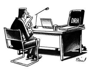 Votre avis sur le devenir de la fonction RH