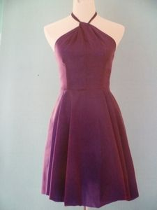 Sew many dresses ...