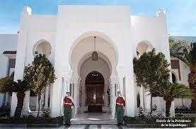 AHMAR GHOUL: &quot&#x3B;LA REVISION DE LA CONSTITUTION EN EST A SON STADE FINAL&quot&#x3B;
