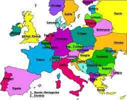 AGRESSION INTOLERABLE DE L'UNION EUROPEENNE CONTRE L'ALGERIE (2)