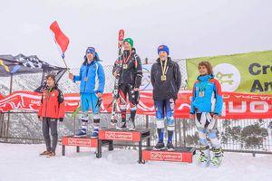 Trophée Borufa en Andorre