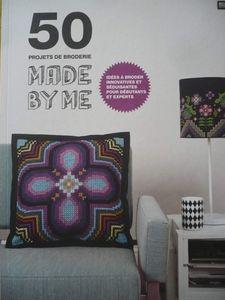 Le temps des livres #32 - Home par Rico Design