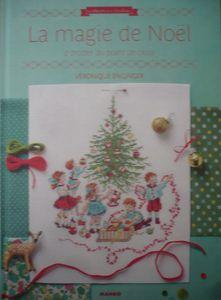 Le temps des livres #44- Magie de Noël