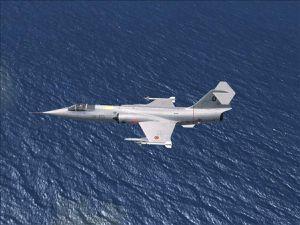 F-104 G, l'impossible proposition