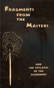 Amatu, le Maître Voilé