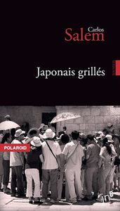 Japonais grillés