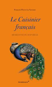 Le cuisinier français