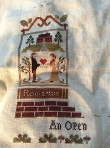 Little House of Needleworks