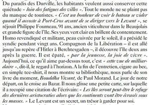 Le Monde : Magazine du 8 août 2015 - rectificatif