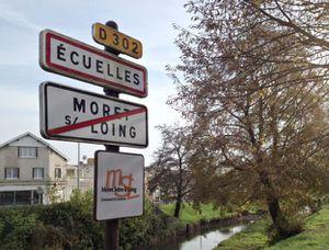 1er janvier 2015 : de nouvelles « communes nouvelles » en France par Tatiana Pugacheva, le 2 janvier 2015, sur le Le blog d'eTerritoire