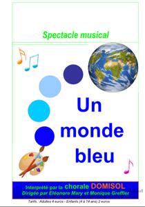 Spectacle musical à Ingrandes - Le Fresne sur Loire