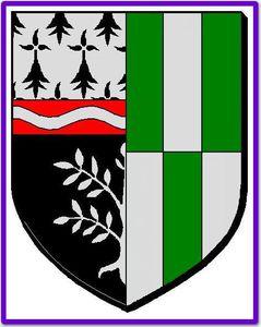 Blason d'Ingrandes - le Fresne sur Loire ... ou la logomanie des zélus