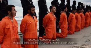 LE &quot&#x3B;VIVRENSEMBLE &quot&#x3B; AVEC L'ISLAM MENE A LA NUIT ISLAMIQUE DES LONGS COUTEAUX !