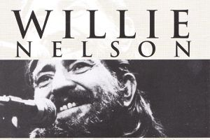 Willie Nelson &quot&#x3B;Still alive and well&quot&#x3B;