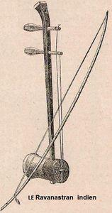 «L'apport du violon-alto (kamendja) à la dimension musicale andalouse»    (El Kamendja Erroumy) Par M. Hafid Mouats