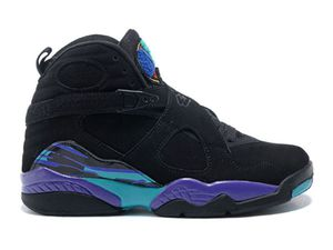 Air Jordan 8 Retro Chaussure Basket ...