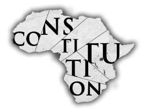 Changer la ou de Constitution: les mots et les maux