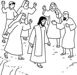 Méditation sur l'Evangile - 4e Dimanche du Temps Ordinaire (Année C)
