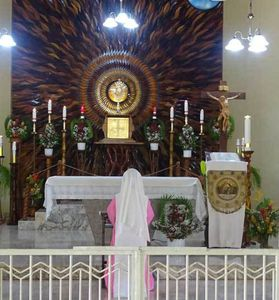 Méditation sur l'Evangile - 6e Dimanche de Pâques (Année C)