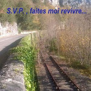 Défendre le projet de la voie verte de la vallée du Lot