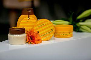 Des produits à base de miel