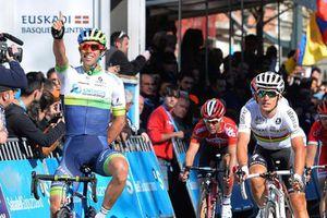 Tour du Pays Basque : étape 1